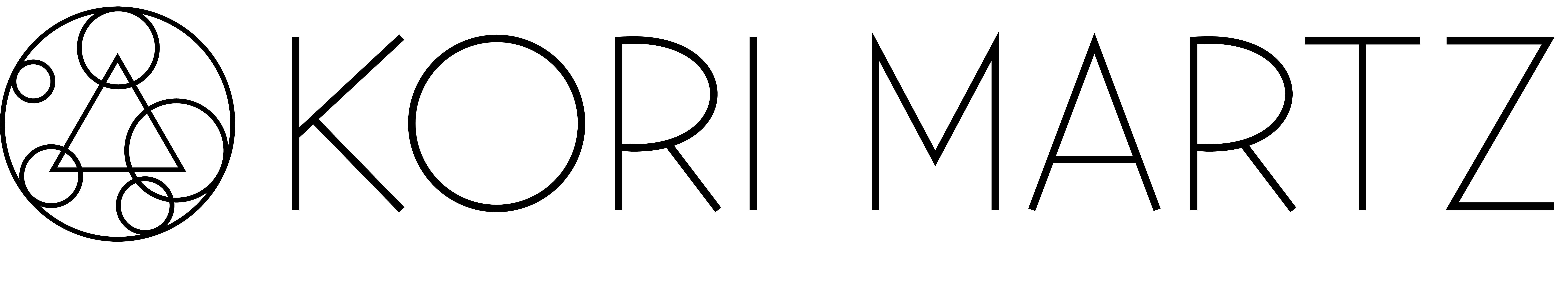 KORI logo
