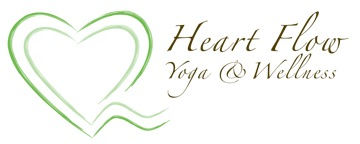 Heart Flow Logo