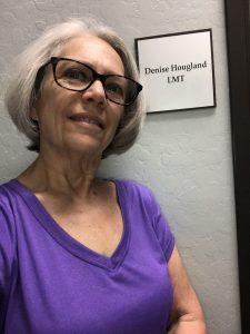Denise Hougland