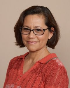 Yvonne Handy