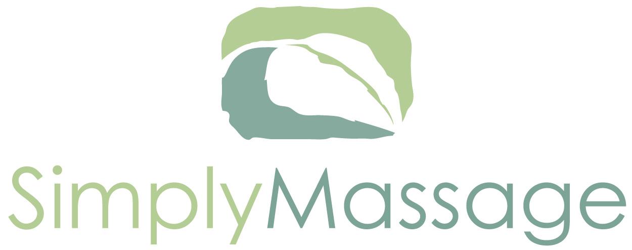 Simply Massage Logo