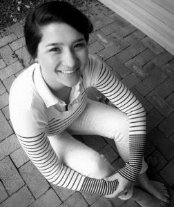 Stephanie Bjarnson