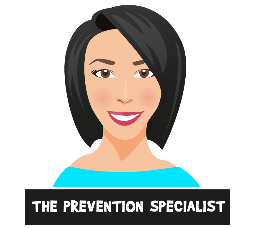 The Prevention Specialist